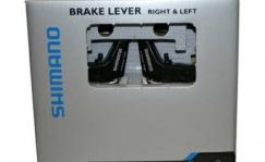 Shimano Acera M421 brake lever set
