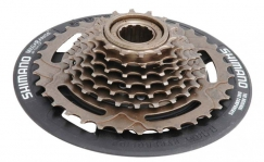 Freewheel Shimano TZ31 14-34 7s Megarange