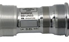Shimano Bottom Bracket UN55 70x107mm (ita)