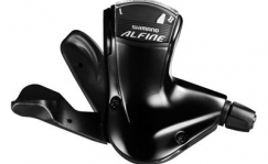 Shimano Alfine SL-S7000, 8 Speed Rapid Fire Plus Shift Lever