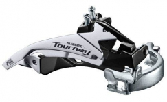 Shimano Tourney FD-TY510 48T 6/7-speed