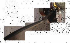 SKS S-Blade rear mudguard
