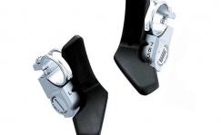 Shimano SL-A050 2s & 7s shifter