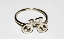 Jalgratta sõrmus