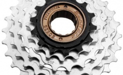 Sunrace freewheel 14-24/28t 5 speed