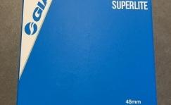 Giant Superlite Presta 27.5x2.1/2.4 inner tube