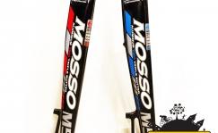 Mosso FK-M5 rigid fork 29/27.5