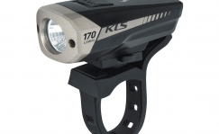 KLS Spitfire front light USB