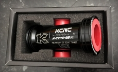Bottom bracket KCNC Pressfit BB90 89.5/92mm