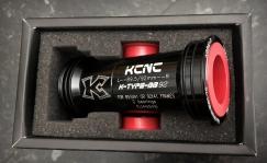 Keskjooks KCNC Pressfit BB90 89.5/92mm