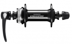 Front hub Shimano M6000 CL 36h