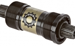 Truvativ keskjooks Power Spline 68x118mm