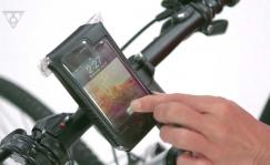 Topeak Smartphone Drybag 4/5/6 tolli