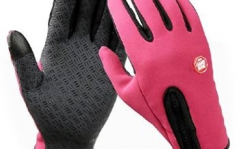 Touch Screen Hand Glove