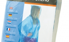 Poncho TravelSafe