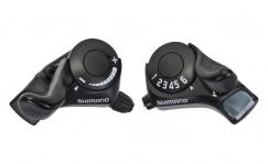 Shimano SL-TX30 3k & 6k shifter