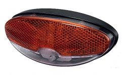 Union 4340 dynamo rear light