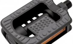 Union plastic pedals