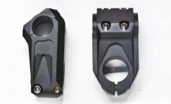 BMX stemm 25.4mm
