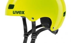Kiiver Uvex HMLT 5 Bike