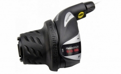 Shifter Shimano SL-RS36 Non-Index 3-speed
