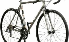 Pure Cycles Dornbush