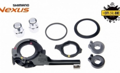 Shimano Nexus 8 repair parts kit