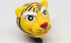 TBG Tiger head horn