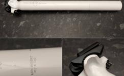 Sadulapost Smica Ø 31.6mm