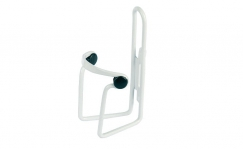Bottle cage white