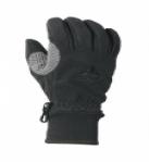 Vaude Windproof Gloves Black