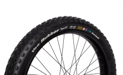 Vee Rubber Vee Mission Fatbike 26x4.0