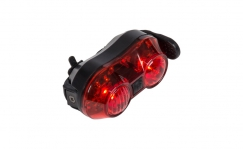 Jobsworth Vega USB Rechargeable Rear Light