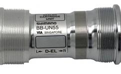 Shimano Bottom Bracket UN55 73x118mm