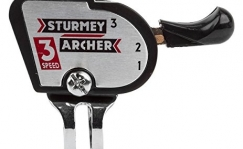 Sturmey Archer 3s shift lever