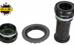 Shimano Bottom Bracket BB70 SLX/LX/XT