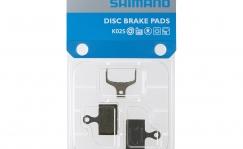 Shimano K02S disc brake pads