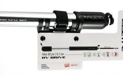 Lezyne HV Drive pumps