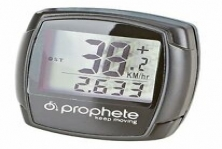 Prophete bicycle , with 9 functions