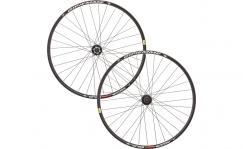 Gipiemme Roccia Equipe 700c/29 wheelset