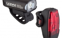 Lezyne Hecto Drive 350XL/KTV 350/7 light set