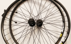 Mavic XM 119 Disc Wheelset