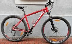 Kasutatud Merida Big nine 40 jalgratas 29