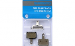 Disc Brake Pad Set Resin B01S