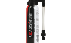 Zefal tire repair spray