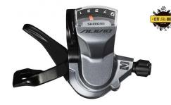 Käiguheebel Shimano Alivio 9k